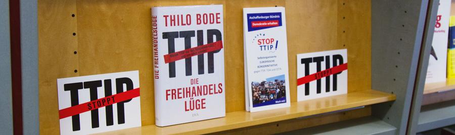 Thilo Bode TTIP